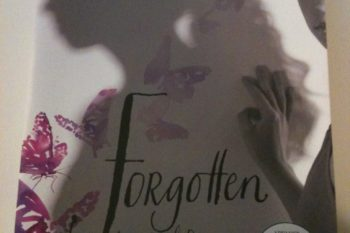 Forgotten By: Cat Patrick
