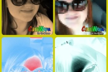 CamWow For the iPhone!