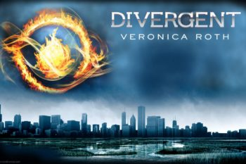 Teaser Tuesdays: Divergent By: Veronica Roth