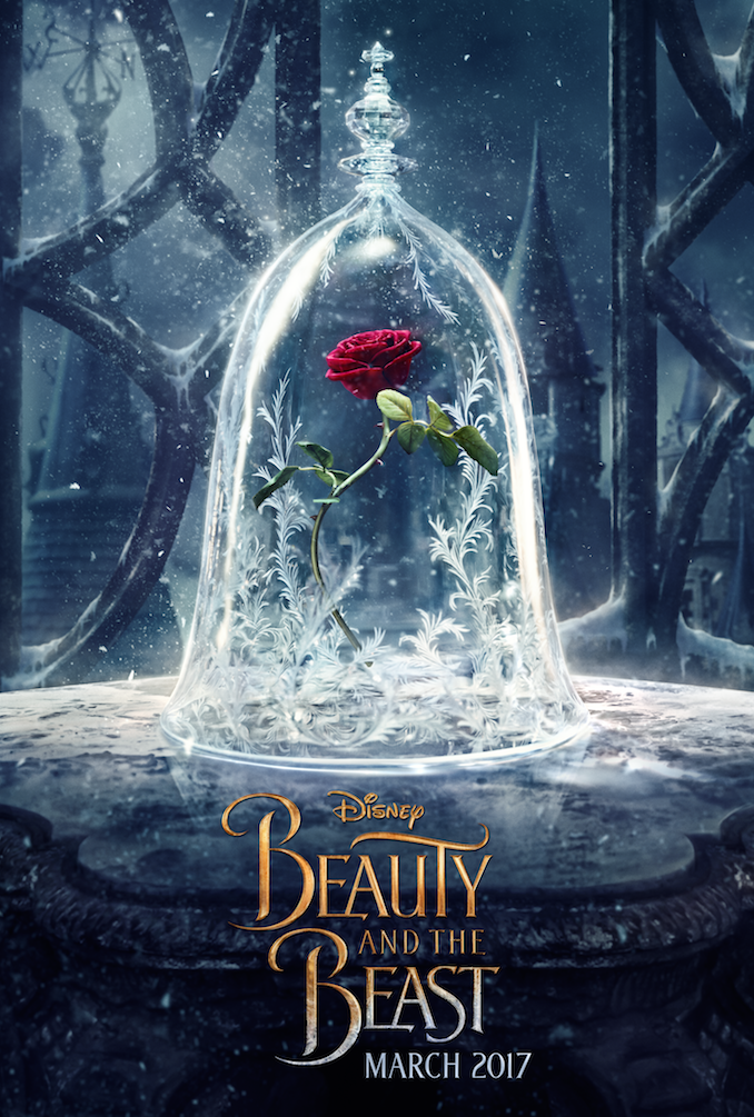 Beauty And The Beast Trailer