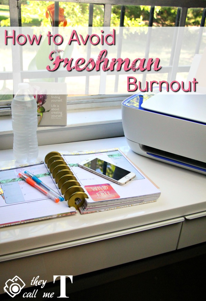 How to Avoid freshman Burnout IMG_9336