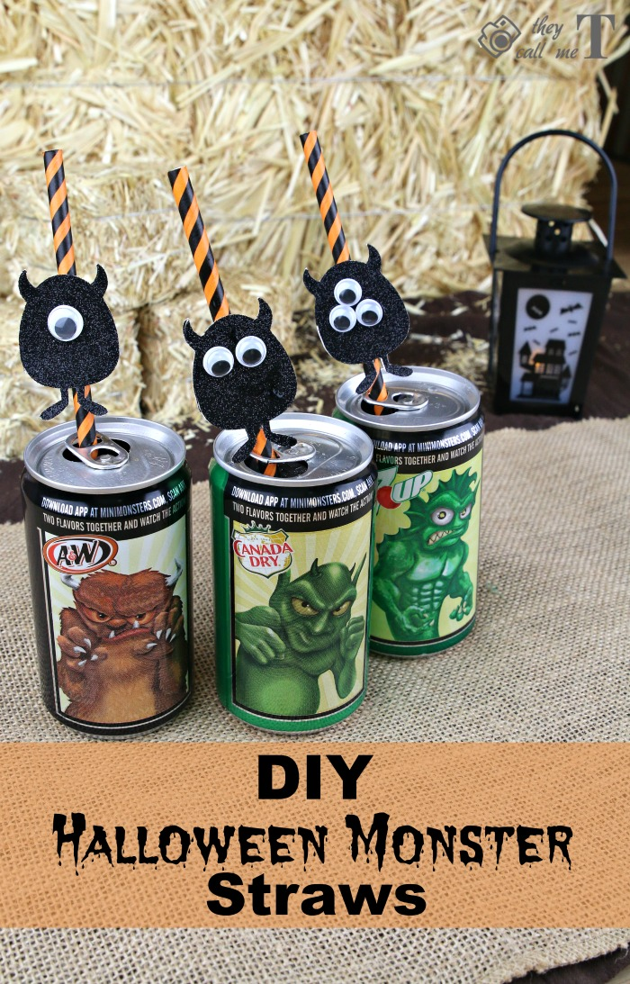 diy-halloween-monster-straws