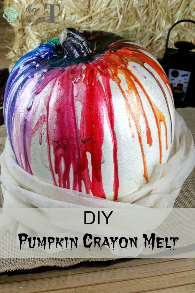 diy-pumpkin-crayon-melt