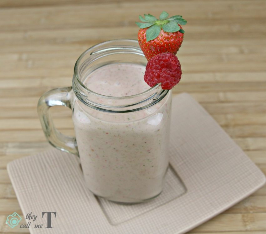 easy smoothie recipe