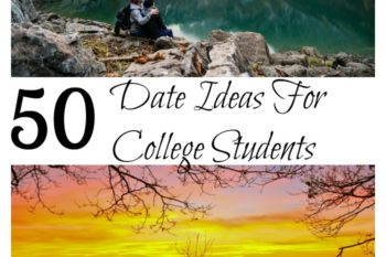 50 Date Ideas for College Students