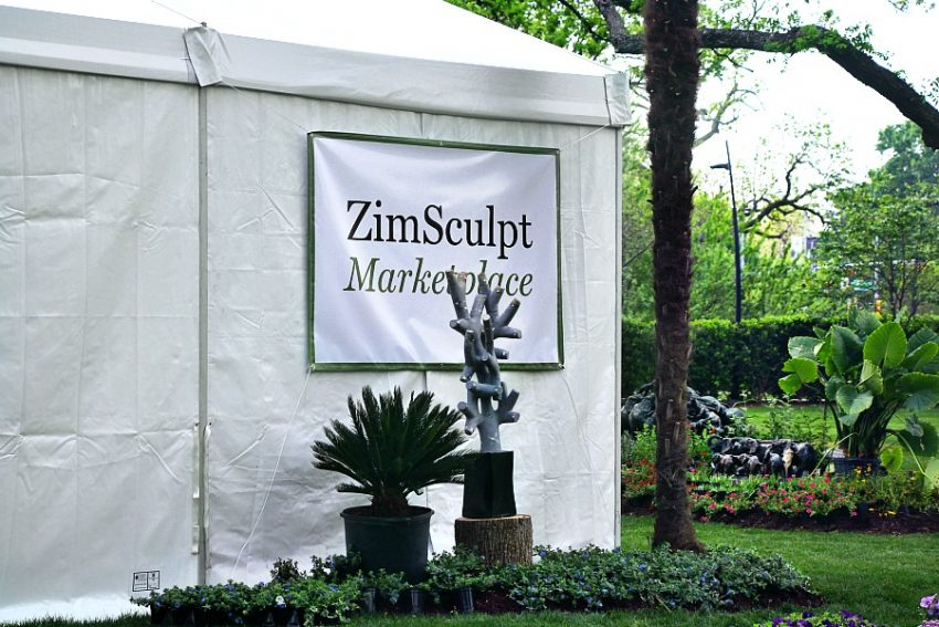 ZimSculpt Marketplace
