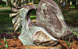 Dallas Arboretum and Botanical Garden Presents ZimSculpt Exhibit