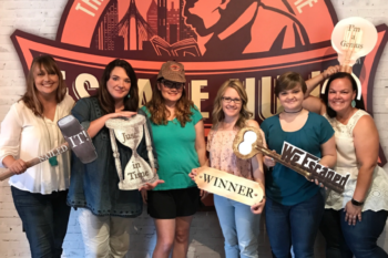 Escape Hunt Dallas