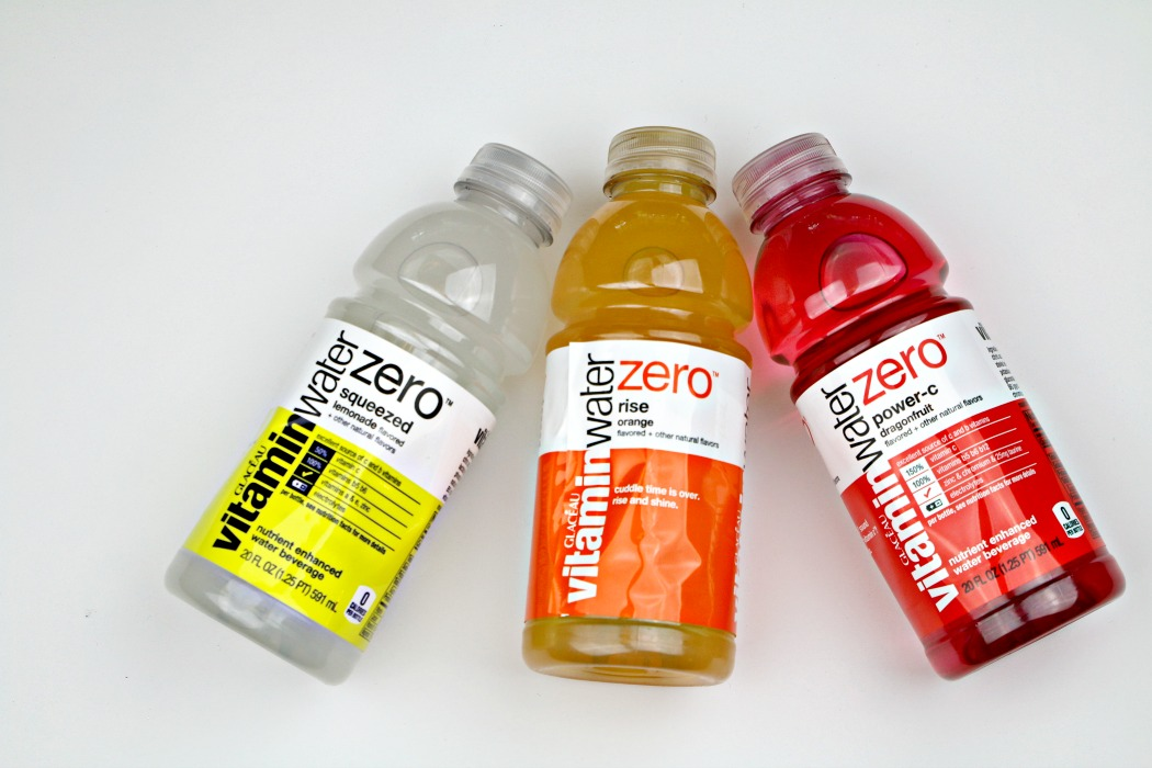 Vitaminwater product photo