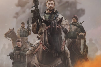 12 Strong In Theaters Soon