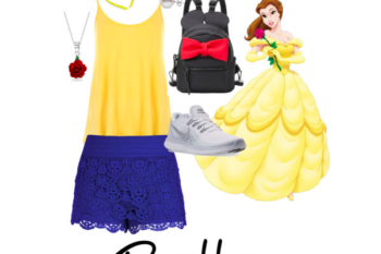 What To Wear When Disney Bound