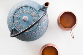 Tea: Origins, Flavors and Health Benefits