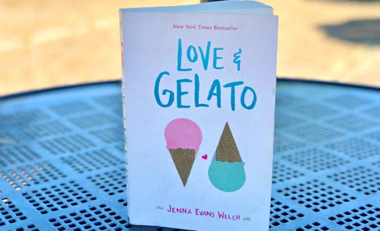 Love and Gelato By: Jenna Welch – Book Review